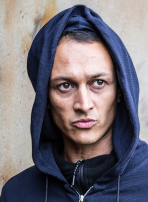 Jai Sharma is the man behind the kidnapping in Emmerdale's latest plot