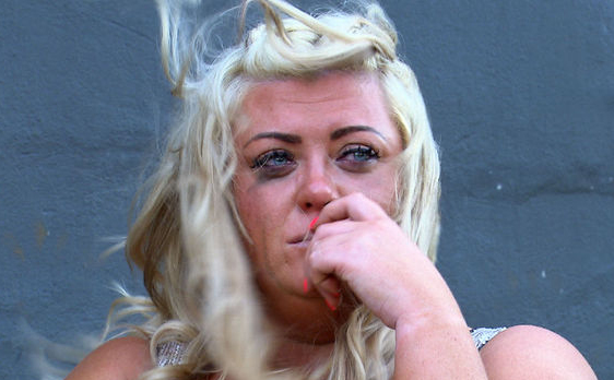 Gemma Collins quits I'm a Celebrity after fearing Malaria!!!!!! Reem....