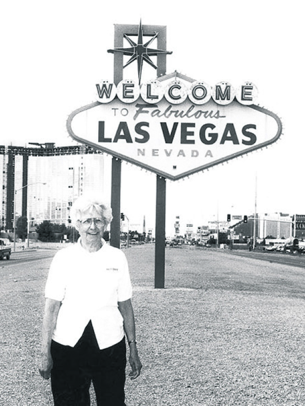 las vegas betty