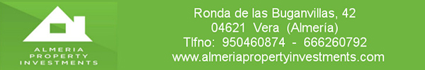 Almeria Property Investments