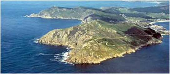 Cape Finisterre