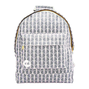 mi pattern backpack