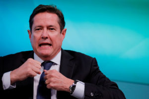 Hunt for Barclays Whistle Blower tests Strength of New Regime