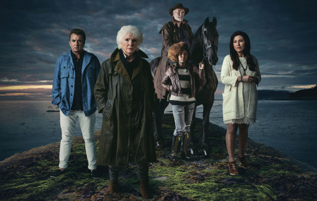More Soap Spinoffs if EastEnders' Redwater Drama Impresses