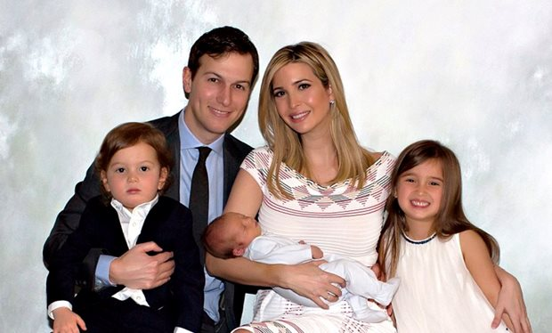 Who is Ivanka Trump? Find out in TV Special