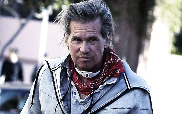 US Actor Val Kilmer Makes Admission