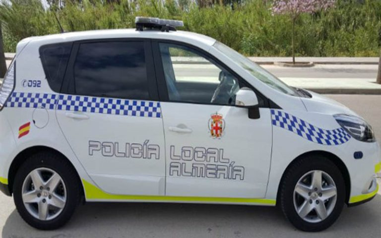 Emergency services investments in Almeria